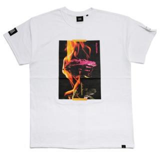 エルヴィア(ELVIA)のエルビラ   ROSE - T 新品 未使用品(Tシャツ/カットソー(半袖/袖なし))