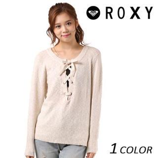 ロキシー(Roxy)のROXY ニット(ニット/セーター)