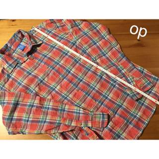 オーシャンパシフィック(OCEAN PACIFIC)のオーシャンパシフィック シャツ(シャツ/ブラウス(長袖/七分))