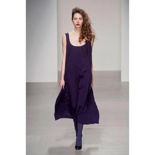 ヴィヴィアンウエストウッド(Vivienne Westwood)のvivienne westwood 定価42万 ドレス(ロングワンピース/マキシワンピース)