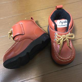 ベビーギャップ(babyGAP)の新品♡ベビーシューズ♡ブーツ(ブーツ)