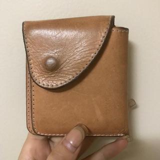 エンダースキーマ(Hender Scheme)のhenderscheme♡エンダースキーマ ウォレット(折り財布)