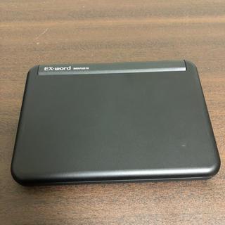 カシオ(CASIO)の電子辞書 CASIO XD-G9800(電子ブックリーダー)