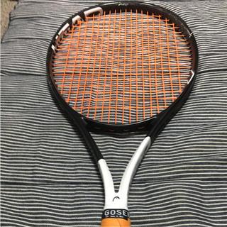 ヘッド(HEAD)のテニスラケット スピード360(ラケット)