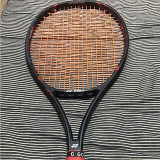ヨネックス(YONEX)のテニスラケット V CORE(ラケット)