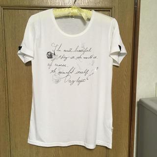 ドッグデプト(DOG DEPT)のDOGDEPTレディスTシャツ(Tシャツ(半袖/袖なし))