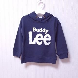 バディーリー(Buddy Lee)の*専用* BuddyLee♥90㎝ パーカー トレーナー 新品 男の子(Tシャツ/カットソー)
