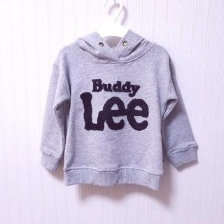 バディーリー(Buddy Lee)の*専用* BuddyLee♥90㎝ パーカー トレーナー 新品 男の子 女の子(Tシャツ/カットソー)