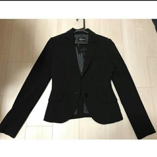 メイソングレイ(MAYSON GREY)のメイソングレイ MASON GLAY セットアップ ジャケット スーツ(テーラードジャケット)