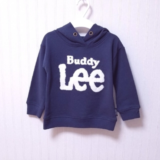 バディーリー(Buddy Lee)のBuddyLee♥95㎝ パーカー トレーナー 新品 男の子(Tシャツ/カットソー)