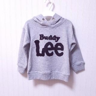 バディーリー(Buddy Lee)の*専用* BuddyLee♥110㎝ パーカー トレーナー 新品 男の子 女の子(Tシャツ/カットソー)