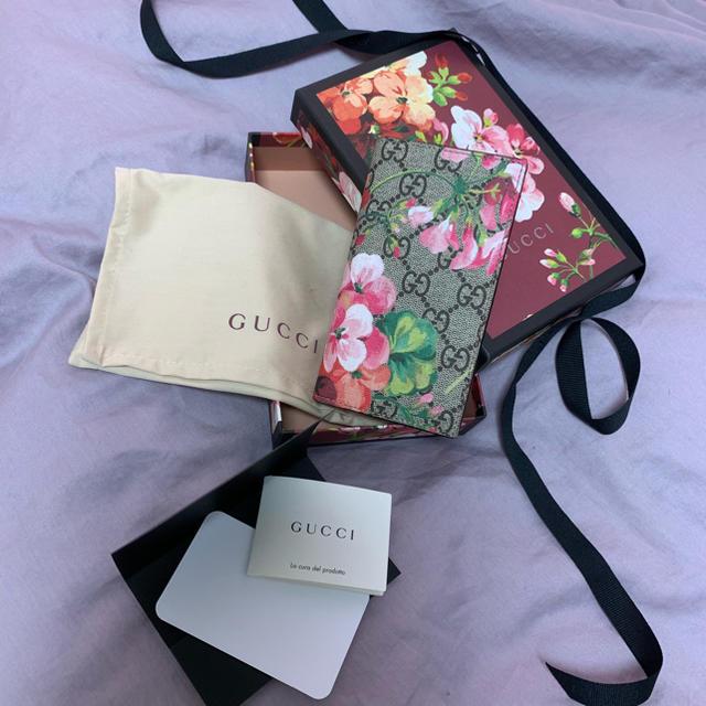 iphoneカバー 手帳型 、 Gucci - GUCCI アイフォンケースの通販 by 値下げ交渉受付ます♡みー♡'s shop|グッチならラクマ