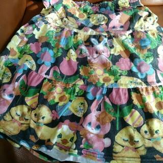 バナバナ(VANA VANA)のVanaVanaスカート150cm!(スカート)