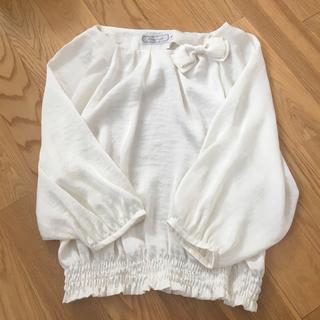 クチュールブローチ(Couture Brooch)のクチュールブローチ ドルマン トップス(カットソー(長袖/七分))
