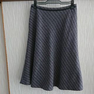 ザスコッチハウス(THE SCOTCH HOUSE)のスカート(ひざ丈スカート)