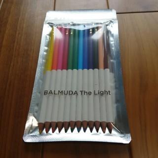 バルミューダ(BALMUDA)のBALMUDA ノベルティ 色鉛筆(その他)