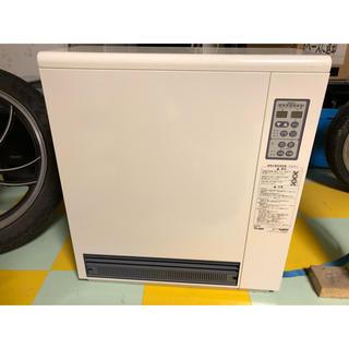 寛 蓄熱式電気暖房器 アルディ RDF-2040 200V 白山製作所 ストーブ(ストーブ)