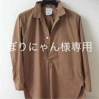 オリアン(ORIAN)の大人気シャツブランド オリアンシャツ(シャツ/ブラウス(長袖/七分))