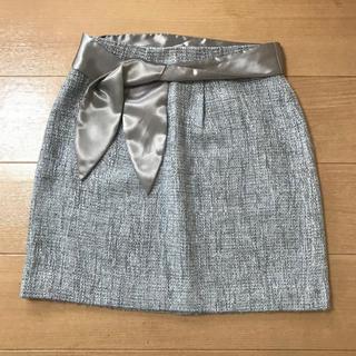 クードシャンス(COUP DE CHANCE)の★COUP DE CHANCE スカート ★(ミニスカート)