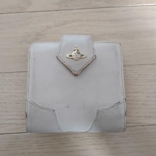 ヴィヴィアンウエストウッド(Vivienne Westwood)のviviennewestwood ヴィヴィアンウエストウッド 折り財布 がま口(財布)