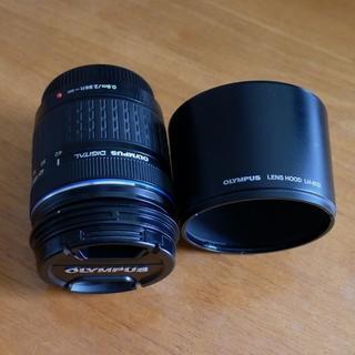 オリンパス(OLYMPUS)の美品 ZUIKO DIGITAL ED 40-150mm F4.0-5.6(レンズ(ズーム))