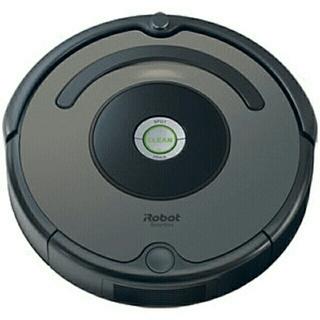 アイロボット(iRobot)のiRobot ロボットクリーナー 自動掃除機ルンバ643 (掃除機)