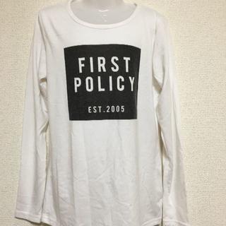 イングファースト(INGNI First)のTシャツ 長袖 イングファースト 140cm KG-K1069(Tシャツ/カットソー)