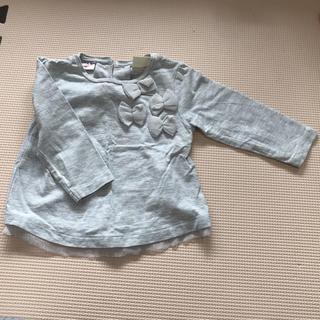 ザラ(ZARA)のZara baby 74cm長袖(シャツ/カットソー)
