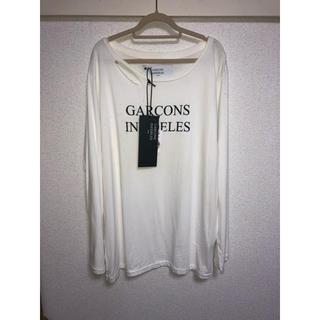 サンローラン(Saint Laurent)のgarcons infideles カットソー(Tシャツ/カットソー(七分/長袖))
