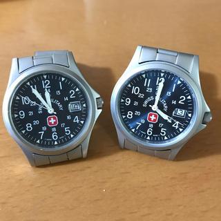 スイスミリタリー(SWISS MILITARY)のロンサム様専用  (腕時計(アナログ))