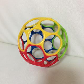赤ちゃんボール(ボール)