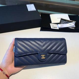 Chanel 美品 シャネル 財布