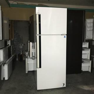 ハイアール(Haier)の⭐️Haier⭐️大容量冷凍冷蔵庫 2013年275L 美品 大阪市近郊配達無料(冷蔵庫)