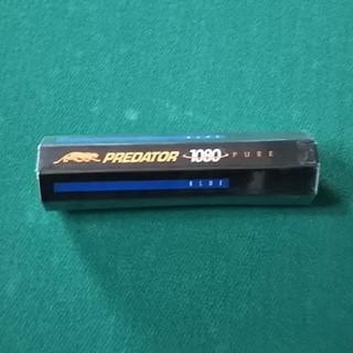 (クロス)様専用プレデター1080チョーク 5ケパック(ビリヤード)