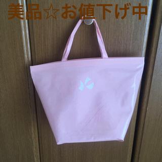 キタムラ(Kitamura)のキタムラトートバッグ2way(トートバッグ)
