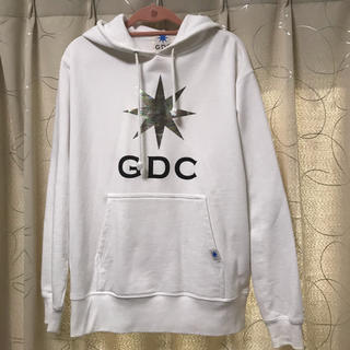 ジーディーシー(GDC)のGDCパーカー(パーカー)