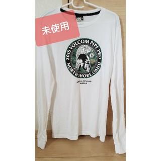 ハーレー(Hurley)の未使用 VOLCOM ロンT 長袖(Tシャツ/カットソー(七分/長袖))