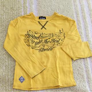 シシュノン(SiShuNon)のロンT(Tシャツ/カットソー)