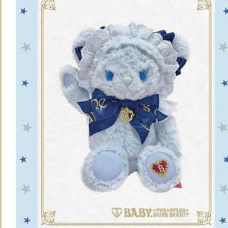 ベイビーザスターズシャインブライト(BABY,THE STARS SHINE BRIGHT)のアイスブルーなうさくみゃちゃん 新品未開封(その他)