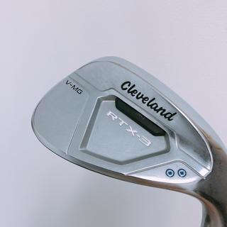 クリーブランドゴルフ(Cleveland Golf)のCleveland ウェッジ 54度 RTX-3(クラブ)