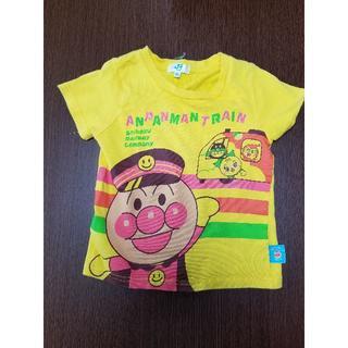 ジェイアール(JR)のTシャツ 半袖 ジェイアール 90cm KBB-K12(その他)