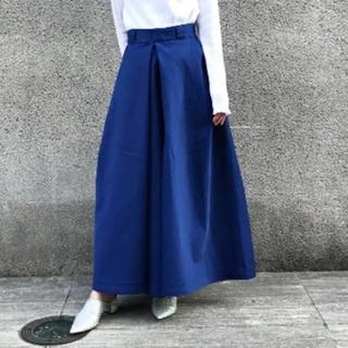ケースリー(k3)の専用。k3×dickies ボリュームスカート(ロングスカート)