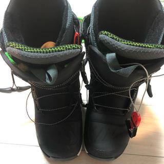 バートン(BURTON)のバートン ブーツ(ブーツ)