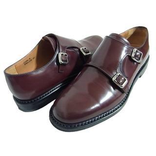 チャーチ(Church's)のChurch's チャーチ LORA R ローラ ダブルモンクストラップ 36(ローファー/革靴)