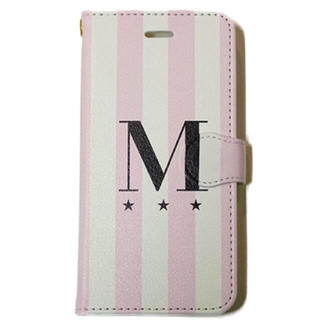 【新品未使用】【MIRROR9】iPhone cover case