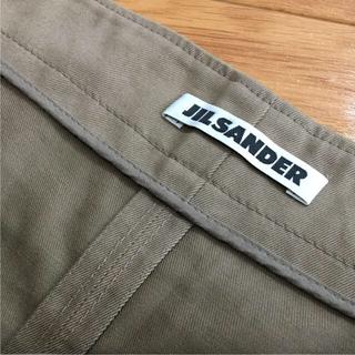 ジルサンダー(Jil Sander)のジルサンダー(ひざ丈スカート)