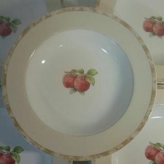 ノリタケ(Noritake)のノリタケ カレースープ皿 5枚(食器)