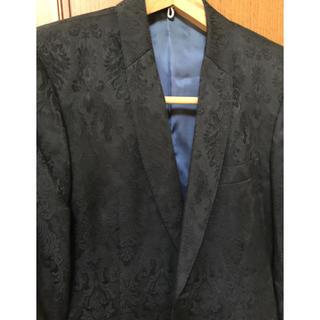 トルネードマート(TORNADO MART)のTORNADO MART ラグジュアリージャガード織テーラードジャケット(テーラードジャケット)