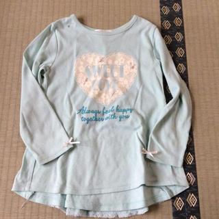 シマムラ(しまむら)の女児トップス(Tシャツ/カットソー)