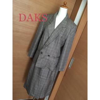 ダックス(DAKS)のDAKS ダックス スーツ(セット/コーデ)